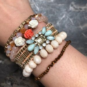 Jewelry - Boho Bracelets
